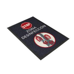 alfombra nylon