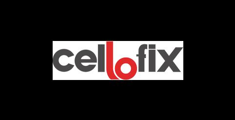 Logo Cellofix